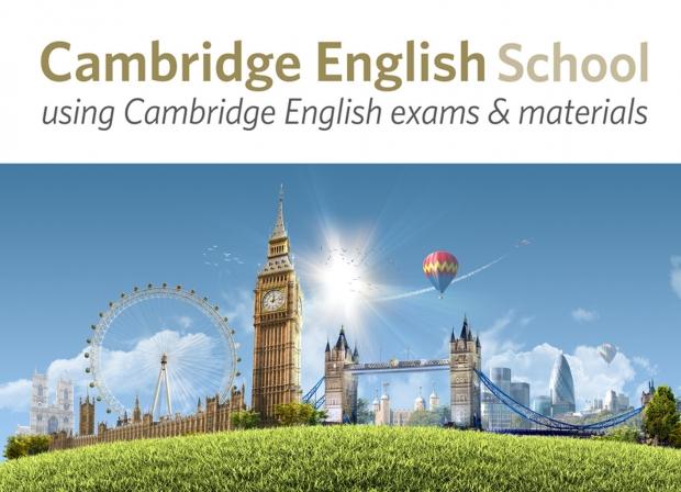 Somos Cambridge English School