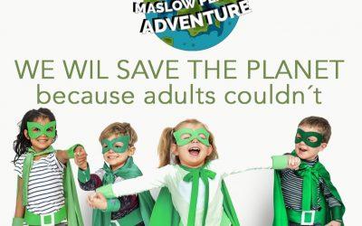 Maslow Planet Adventure